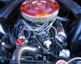 260 Sprint engine front 2