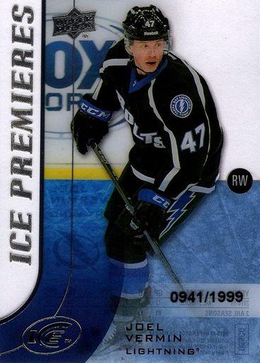 2015-16 Ice #105 (1)