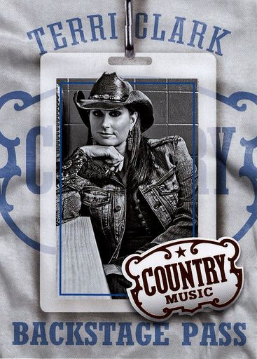 2014 Country Music Backstage Pass #09 (1)
