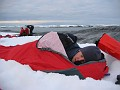 21 Ice Camping