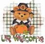 1UR Welcome-pilgrimbear2-MC