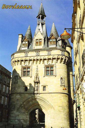 Bordeaux 15 (33)