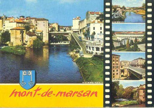 Mont de Marsan (40)
