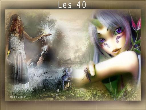 VB Les 40
