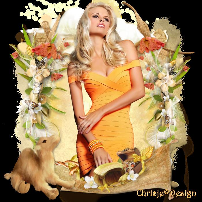 Les 07 My Gypsy Woman