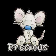Precious - SittingPretty