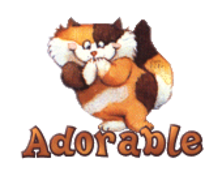 Adorable - GigglingKitten