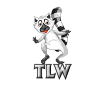 TLW - RaccoonStepOnName