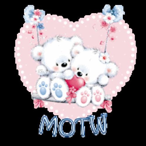 MOTW - ValentineBearsCouple