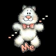 Me - HuggingKitten NL16