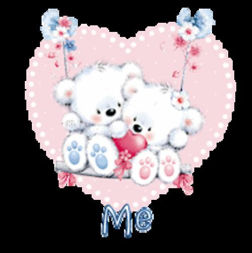 Me - ValentineBearsCouple