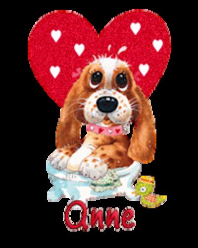 Anne - ValentinePup2016