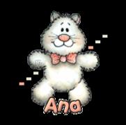 Ana - HuggingKitten NL16