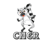 Cher - RaccoonStepOnName