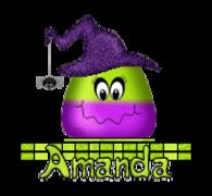 Amanda - CandyCornWitch