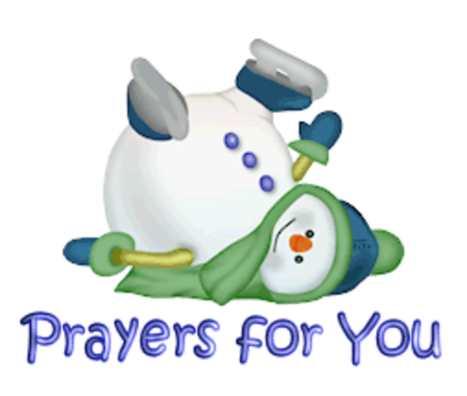 Prayers for You - CuteSnowman1318