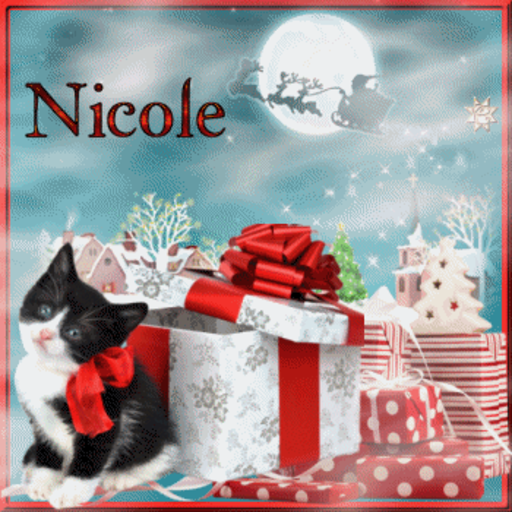 Nicole-bonitoregalo-Cristina