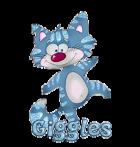 Giggles - DancingCat