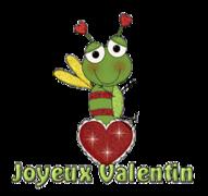 Joyeux Valentin - BeeHeart