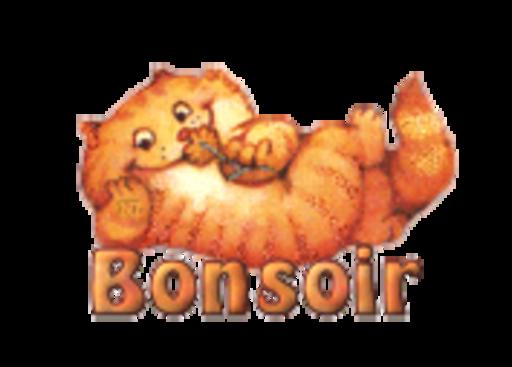 Bonsoir - SpringKitty