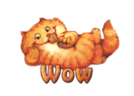 Wow - SpringKitty