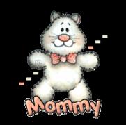 Mommy - HuggingKitten NL16