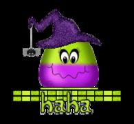 haha - CandyCornWitch