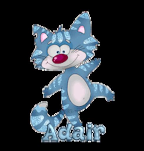 Adair - DancingCat