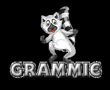 Grammie - RaccoonStepOnName