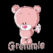 Grammie - ShyTeddy