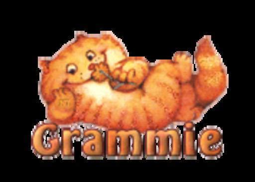 Grammie - SpringKitty