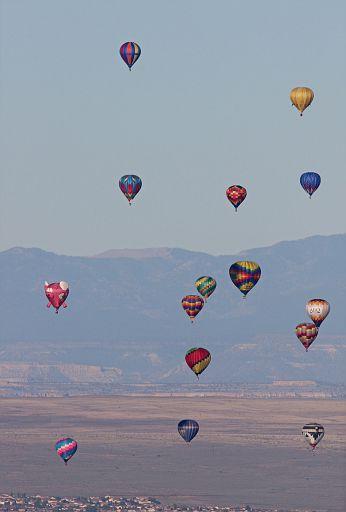 Balloons #15