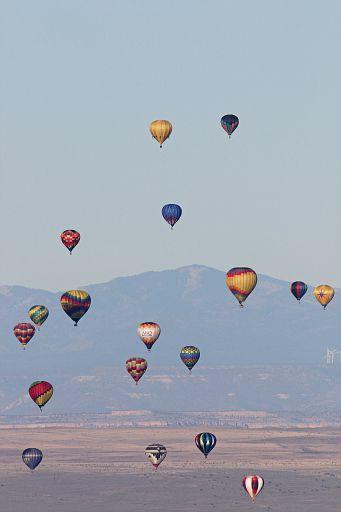 Balloons #16