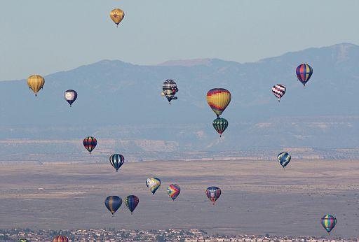 Balloons #28