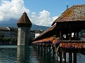 Old Bridge Lucern