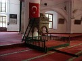 21 Mosque in the Turkish part of Cyprus