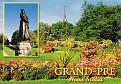 NOVA SCOTIA - Grand-Pre 04