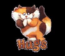 Hugs - GigglingKitten