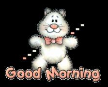 Good Morning - HuggingKitten NL16