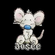 Josee - SittingPretty