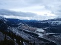 Athabasca River Valley