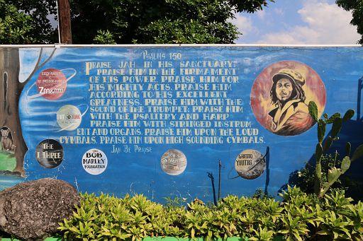 Kingston 2017 December 5 (2) Bob Marley Museum