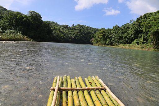 Port Antonio Rio Grande Rafting 2017 December 6 (32)