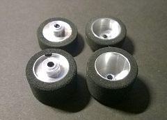 RF1-107,108 & 109 RTR Wheels