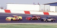Winston 300, Oct 18, 1992