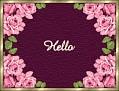 TagSet5 Hello