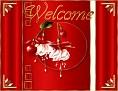 Bleeding Hearts ET-Welcome