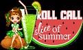 RollCall SliceOfSummer TBD-vi