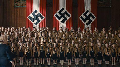 Hitler Youth choir