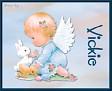 Easter11 15Vickie